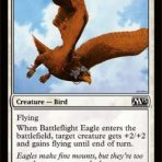 Battleflight Eagle – Magic 2013