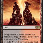 Dragonskull Summit – Magic 2011