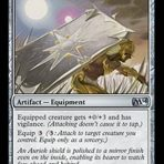 Accorder's Shield – Magic 2014