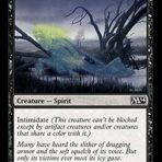 Accursed Spirit – Magic 2014