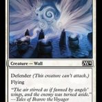 Angelic Wall – Magic 2014