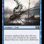 Armored Cancrix – Magic 2014