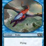 Drake (token) – Magic 2013