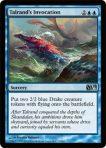 Talrand's Invocation – Magic 2013