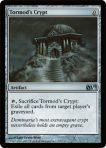 Tormod's Crypt – Magic 2013
