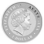 Australia – KANGAROO 2018 – 1oz (Silver) (PRE-ORDER)