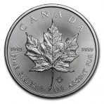 Canada – MAPLE LEAF 2017 – 1oz (Silver)