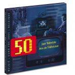 FDC Set 2003 – 50 jaar Televisie
