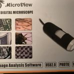 USB Digital Microscoop