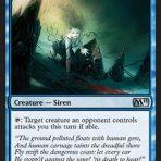 Alluring Siren – Magic 2011