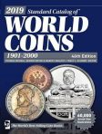 Standard Catalog of World Coins, 1901-2000, 46th Edition
